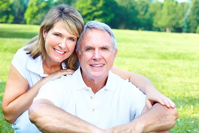 Thomson GA Dentist | Repair Your Smile with Dentures